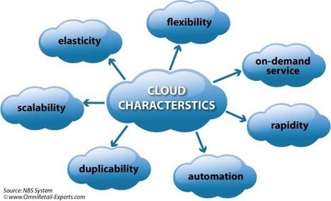 NBS System Exclusive: Cloud Computing Security | OmniChannel - MultiChannel - CrossChannel Retail Strategies | Scoop.it