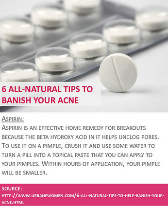 Get Clear, Acne-Free Skin With This Useful Advice | Health and Wellness | Scoop.it