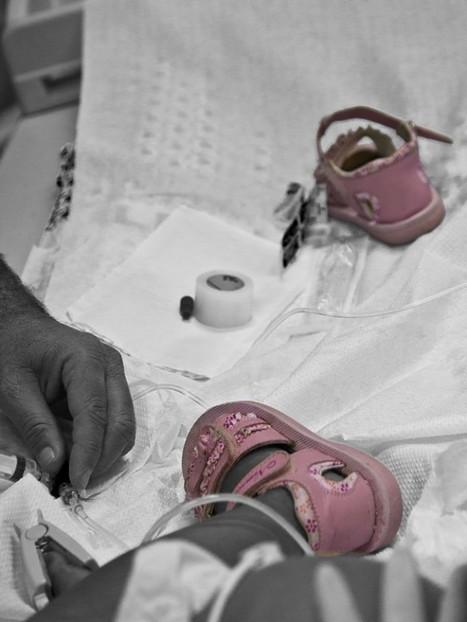 מצלם רנטגן לצלם אמנותי | צילום עולמי | Scoop.it