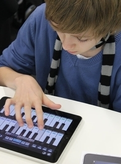 iPad Trial | iPad Research | ICT for teaching and learning | Scoop.it