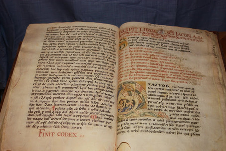 Codex Calixtinus: Códice Calixtino Libro V (Traducción) | Codex Calixtinus | Scoop.it