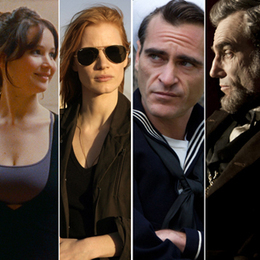 The Best Movies of 2012 | On Hollywood Film Industry | Scoop.it