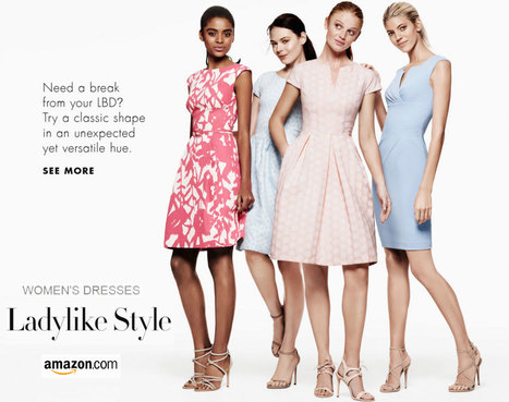 Amazon Coupons - Save on Women dresses, boots accessories and free shipping on orders | Edyta savings and sales world | Scoop.it