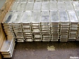 Coeur would mull holding silver over cash, says CEO | Commodities, Resource and Freedom | Scoop.it