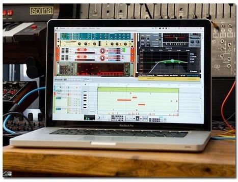 Gearjunkies.com: Propellerhead reveals Reason 7 and Reason Essentials 2   DJing   Scoop.it