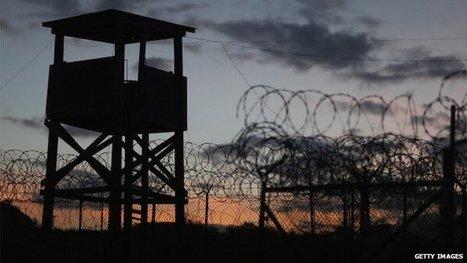 Castro issues Guantanamo Bay demand   enjoy yourself   Scoop.it