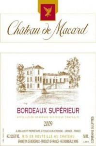 A 90 Point Bordeaux for under $10. Now THAT'S a deal! | Bordeaux wines for everyone | Scoop.it