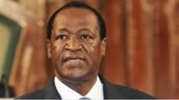Burkina Faso : Le parti de Blaise Compaoré saisit la justice | Actualités Afrique | Scoop.it