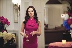 ABC Studios in Licensing Deal for 'Revenge' Apparel, Accessories - Women's Wear Daily | Women Fashion | Scoop.it
