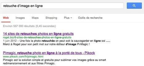 Quelle est la position de mon site sur Google ? - Pikock | Forumactif | Scoop.it