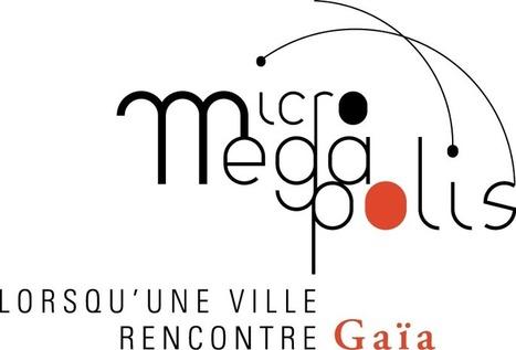 Micromegapolis, lorsqu'une ville rencontre Gaïa | MotsNumériques | Scoop.it