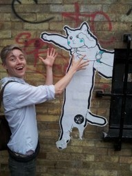London's Cats mapped   Cats in London   Scoop.it