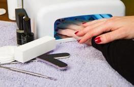 Manucure : 8 séances suffisent pour augmenter le risque de cancer | Toxique, soyons vigilant ! | Scoop.it