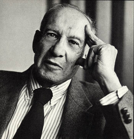 There is no such thing as leadership – Peter Drucker classic, Change Leadership? | abcdef | Scoop.it
