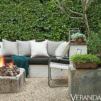 4 Secrets to Seamless Indoor-Outdoor Living - Casa Sugar | Outdoor Living | Scoop.it