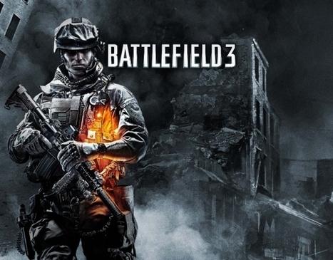 Los DLCs de Battlefield 3 de rebajas en Xbox Live - TeknoConsolas Magazine | Video Games | Scoop.it
