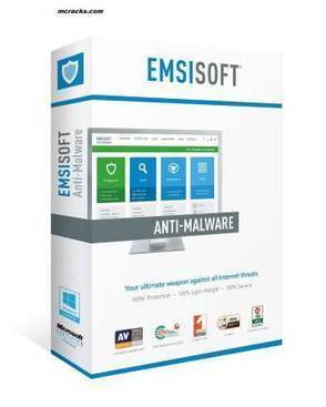 Emsisoft Anti-Malware 10 License Key + Crack Download | cracknpatch | Scoop.it