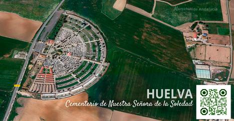 "Ruta Patrimonial con códigos QR: ""Memorias de Huelva"" | Rotacode Marketing Mobile | Scoop.it"
