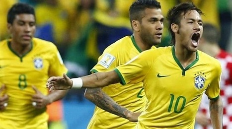 Watch All Sports Online: Watch Cameroon v Brazil Live Streaming FIFA World Cup online TV | Watch Brazil vs Argentina Live Streaming online TV | Scoop.it