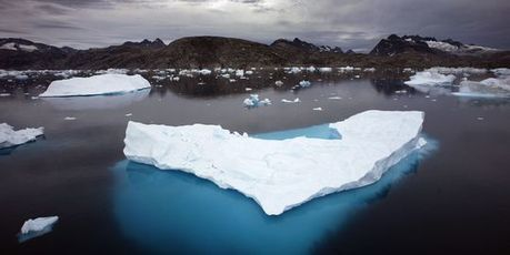 La banquise arctique pourrait complètement disparaître d'ici à quatre ans | Esprit libre | Scoop.it