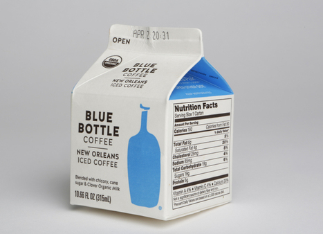 Blue Bottle Coffee is raising another big round of funding | Coffee News | Scoop.it