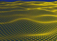 Nokia begins work on graphene, world's strongest material   BUSS 4 Research   Scoop.it