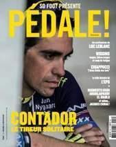 Pédale! - Pédale! | The Théophile gazette | Scoop.it