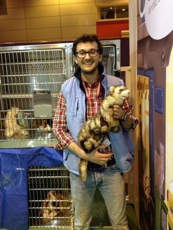 Vétérinaire : un métier qui va du contrôle qualité à l'industrie agro-alimentaire ou pharmaceutique - Letudiant.fr | Métier veterinaire | Scoop.it