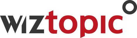 Wiztopic veut automatiser la communication | Nostromo, Agence de Com | Scoop.it