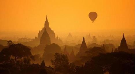 Vé máy bay đi Myanmar 2014 | Vé máy bay giá rẻ | Scoop.it