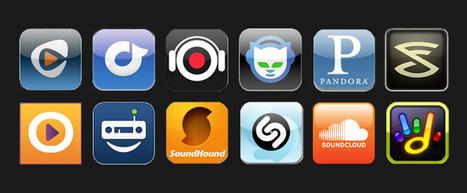 Musique en ligne | un panorama | Gazette du numérique | Scoop.it