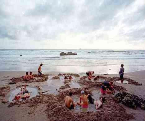 18 Unusual Beaches You Have Never Heard of Before | WomenPulse | Scoop.it