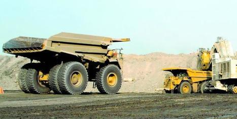 #Minería en Colombia pasa por un mal momento | Empleo para ingenieros | Scoop.it