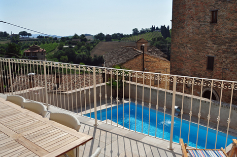 Could fractional shares be the answer to an affordable holiday home? | Italy - Appassionata Style | Scoop.it
