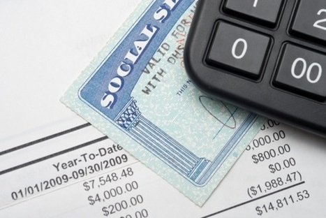 More questions about Social Security benefits for spouses of different ages - InvestmentNews (blog) | Social Security and Income Planning | Scoop.it