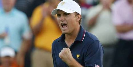 Et le vainqueur est...   Golf   Scoop.it
