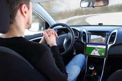 Prêts à circuler dans une voiture programmée pour nous tuer? | Farfeleusement Vôtre | Scoop.it
