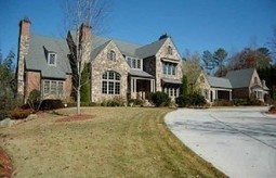 Chipper Jones Places Roswell Home For Sale | Real Estate Across America | Scoop.it