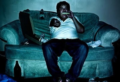Health Buzz: TV Raises Risk of Health Problems, Early Death - US News and World Report | BlablaDoctor | Scoop.it
