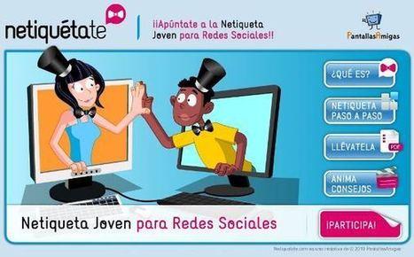La mamá de Supermán y las etiquetas | Educación 2.0 | Scoop.it