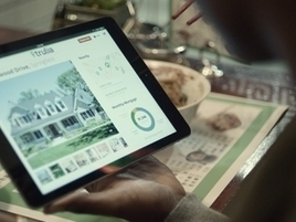 Trulia's First National Campaign Focuses on Mobile-Minded Women | Marketing in Motion | Scoop.it