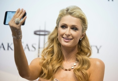 Paris Hilton perd sa bague, un pompier polonais la lui rend | SandyPims | Scoop.it