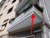 Condominio Reggio Calabria: Condominio. Proprietà balconi aggettanti: sentenza illuminante della Corte di Cassazione   Condominio Reggio Calabria   Scoop.it