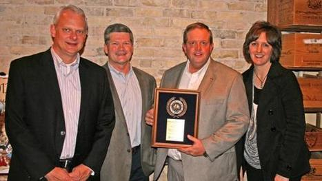 UA's Randy Norton awarded Extension Cotton Specialist of the Year | Western Farm Press | CALS in the News | Scoop.it