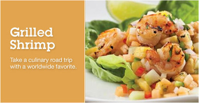 Grilled Shrimp Showcase Recipe Collection   My Culinary Passions   Scoop.it