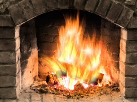 St. Paul: Fireplace and Chimney Cleaning | Out of the Coldplace | Scoop.it
