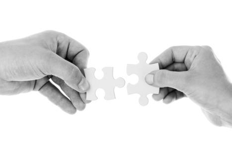 [Dossier]Social learning, la promesse d'une formation agile en entreprise ? - 1/4 - le blog de Solerni - plateforme de MOOCs | Numérique & pédagogie | Scoop.it