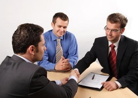 L'entretien d'embauche comportemental, le recrutement pragmatique - Chefdentreprise.com | Entretien de recrutement | Scoop.it