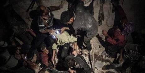 Un reporter du journal espagnol El Periodico enlevé en Syrie - dh.be | Envoyé spécial en Syrie : à quel prix ? | Scoop.it