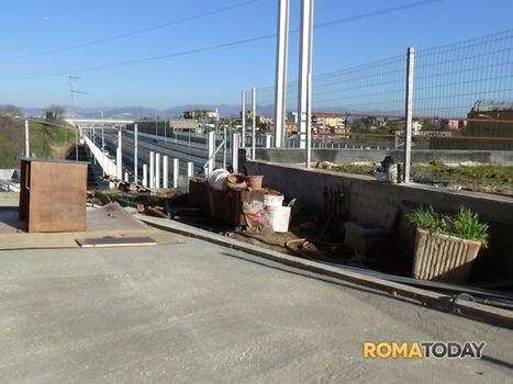 Roma, cittadini invasi dai cantieri: tra mura crepate e salotti 'al palo' | NO PUP Roma | Scoop.it